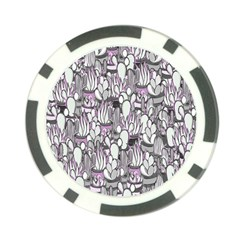 Cactus Poker Chip Card Guard (10 pack)