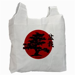 Bonsai Recycle Bag (One Side)