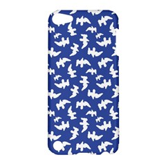 Birds Silhouette Pattern Apple Ipod Touch 5 Hardshell Case