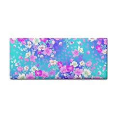 Flowers Cute Pattern Cosmetic Storage Cases