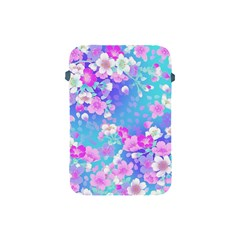 Flowers Cute Pattern Apple Ipad Mini Protective Soft Cases