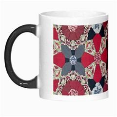 Beautiful Art Pattern Morph Mugs