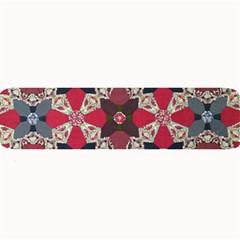 Beautiful Art Pattern Large Bar Mats