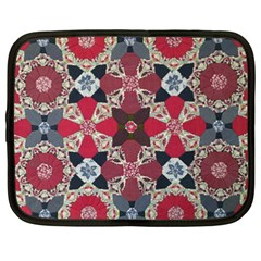 Beautiful Art Pattern Netbook Case (xxl)