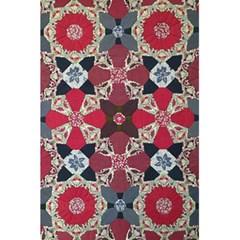 Beautiful Art Pattern 5.5  x 8.5  Notebooks