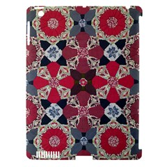 Beautiful Art Pattern Apple Ipad 3/4 Hardshell Case (compatible With Smart Cover)