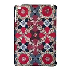Beautiful Art Pattern Apple Ipad Mini Hardshell Case (compatible With Smart Cover)