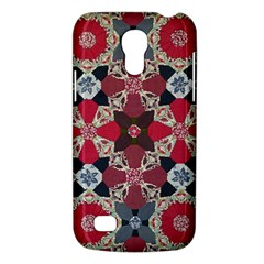 Beautiful Art Pattern Galaxy S4 Mini