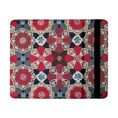 Beautiful Art Pattern Samsung Galaxy Tab Pro 8 4  Flip Case