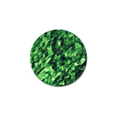 Green Attack Golf Ball Marker (4 Pack)