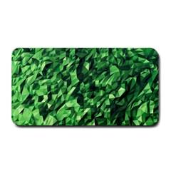 Green Attack Medium Bar Mats
