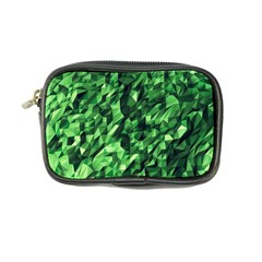 Green Attack Coin Purse