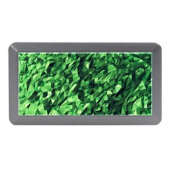 Green Attack Memory Card Reader (Mini)