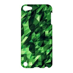 Green Attack Apple iPod Touch 5 Hardshell Case