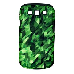 Green Attack Samsung Galaxy S Iii Classic Hardshell Case (pc+silicone)