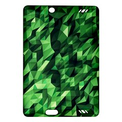Green Attack Amazon Kindle Fire Hd (2013) Hardshell Case