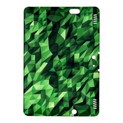 Green Attack Kindle Fire Hdx 8 9  Hardshell Case