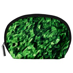 Green Attack Accessory Pouches (large)