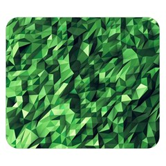 Green Attack Double Sided Flano Blanket (Small)
