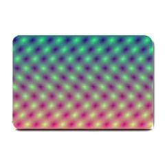 Art Patterns Small Doormat