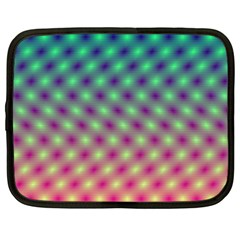 Art Patterns Netbook Case (Large)