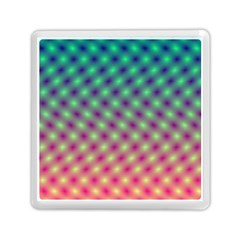 Art Patterns Memory Card Reader (square)