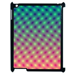 Art Patterns Apple Ipad 2 Case (black)