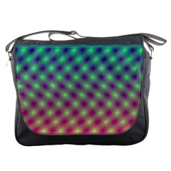 Art Patterns Messenger Bags