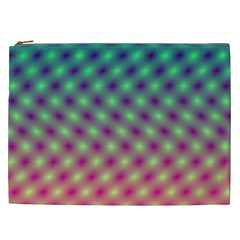 Art Patterns Cosmetic Bag (xxl)