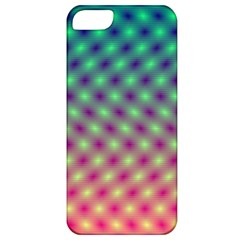 Art Patterns Apple Iphone 5 Classic Hardshell Case