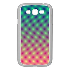 Art Patterns Samsung Galaxy Grand Duos I9082 Case (white)