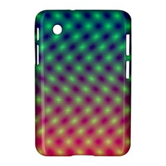 Art Patterns Samsung Galaxy Tab 2 (7 ) P3100 Hardshell Case