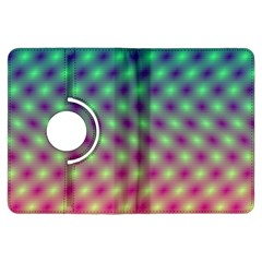 Art Patterns Kindle Fire Hdx Flip 360 Case