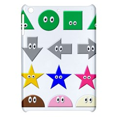 Cute Symbol Apple iPad Mini Hardshell Case