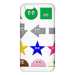 Cute Symbol Iphone 6 Plus/6s Plus Tpu Case