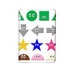 Cute Symbol iPad Mini 2 Hardshell Cases