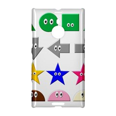 Cute Symbol Nokia Lumia 1520