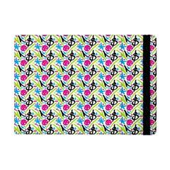 Cool Graffiti Patterns  Apple Ipad Mini Flip Case