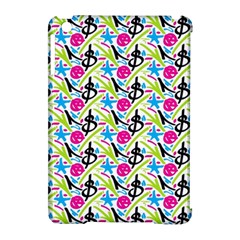 Cool Graffiti Patterns  Apple Ipad Mini Hardshell Case (compatible With Smart Cover)