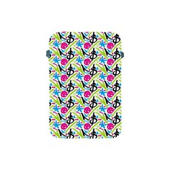 Cool Graffiti Patterns  Apple Ipad Mini Protective Soft Cases