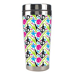 Cool Graffiti Patterns  Stainless Steel Travel Tumblers
