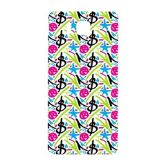 Cool Graffiti Patterns  Samsung Galaxy Alpha Hardshell Back Case