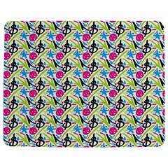 Cool Graffiti Patterns  Jigsaw Puzzle Photo Stand (Rectangular)
