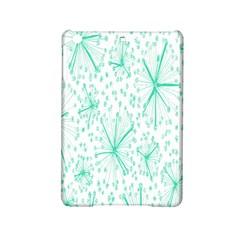 Pattern Floralgreen Ipad Mini 2 Hardshell Cases