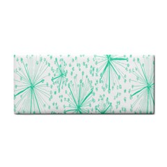 Pattern Floralgreen Cosmetic Storage Cases