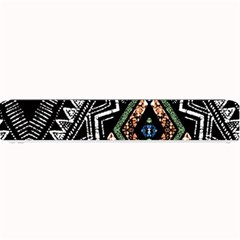 Ethnic Art Pattern Small Bar Mats