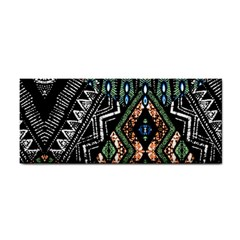 Ethnic Art Pattern Cosmetic Storage Cases