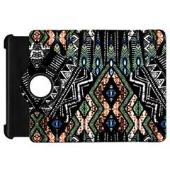 Ethnic Art Pattern Kindle Fire Hd 7