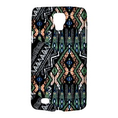 Ethnic Art Pattern Galaxy S4 Active