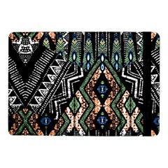 Ethnic Art Pattern Samsung Galaxy Tab Pro 10 1  Flip Case